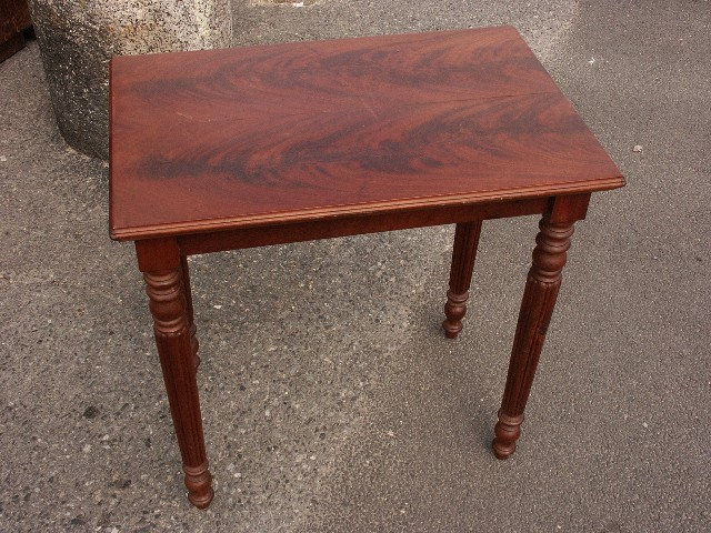 Acajou Table Table Brocante Acajou Antiquité Basse Basse Basse Brocante Table Antiquité Acajou nwZN8k0OXP